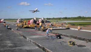 Monroe County Airport